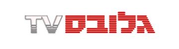לוגו גלובס TV
