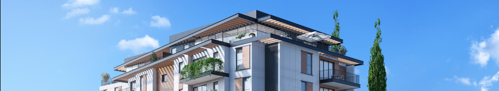 תמונת אווירה- צילום גג בניין