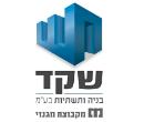 לוגו שקד