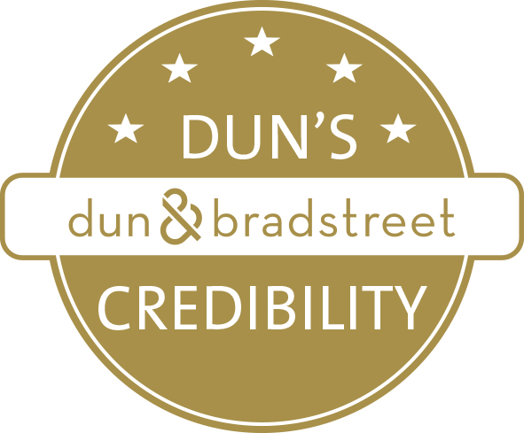credibility signature duns and bradstreet